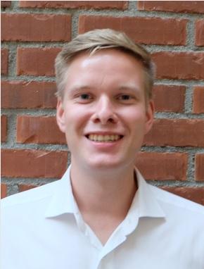 Nestleder i Studentparlamentet, Rolf Martin Aspenes